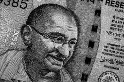 Mahatma Gandhi: 22 inspirierende Zitate