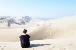 #2 Meditation | Bodyscan
