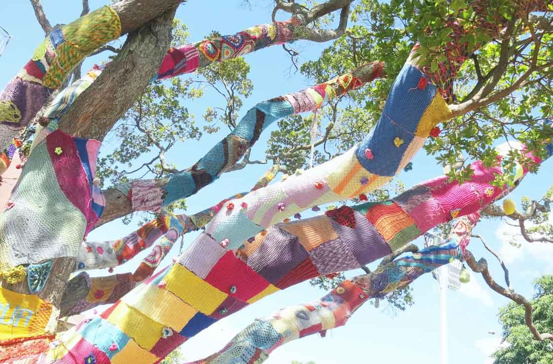 Traumreise Baum